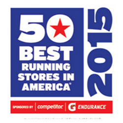 50 best Running Stores in America - 2015 - Medved Running & Walking Outfitters