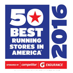 50 best Running Stores in America - 2016 - Medved Running & Walking Outfitters