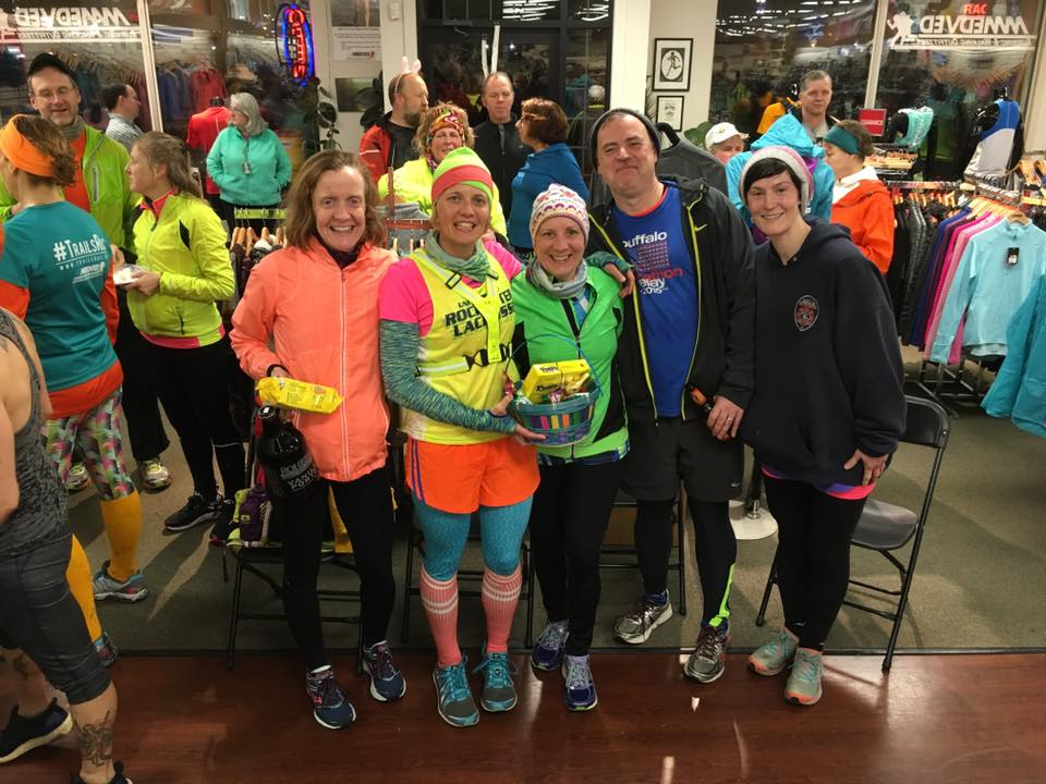 Learn To Run - 5K & 10K Training Groups - Rochester, NY