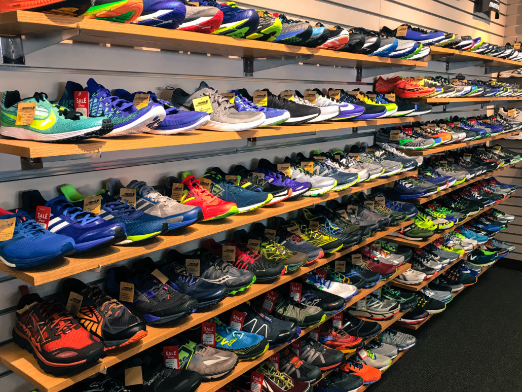 Running Shoe Stores In Rochester Ny