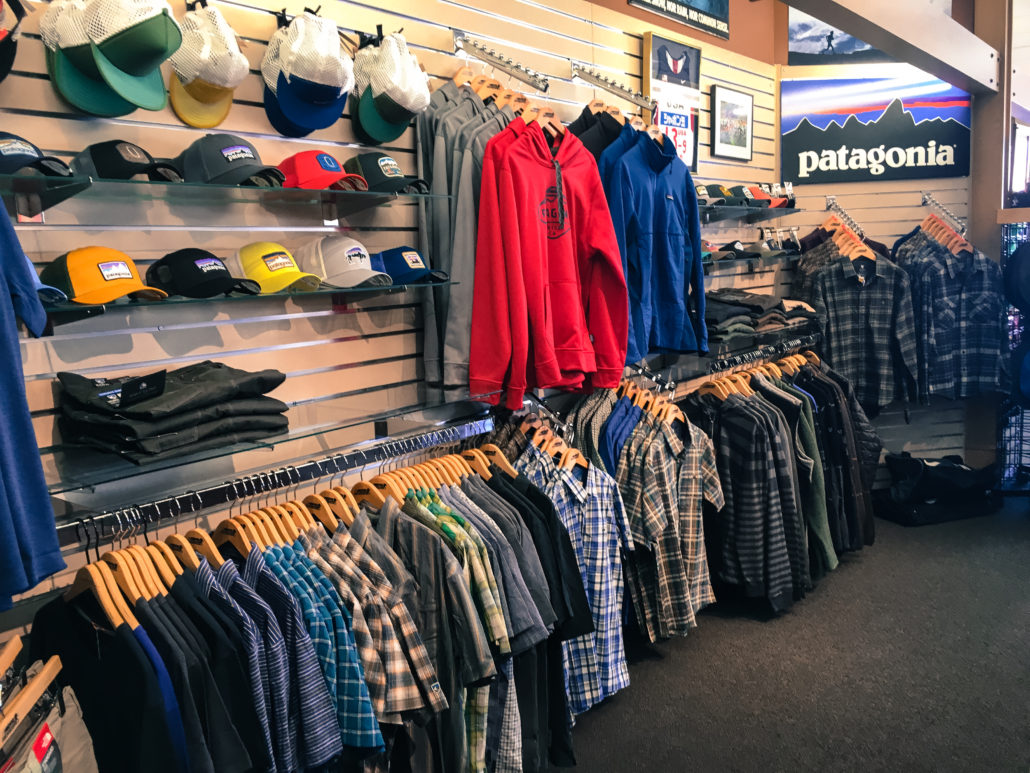 Running & Athletic Clothing @ Medved Running & Walking Outfitters