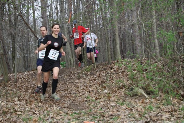 Medved Madness Trail Running Race - Medved Running & Walking Outfitters