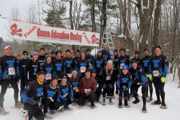 Winter Racing Squad
