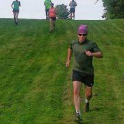 Learning The Trails Beginner Trail Running Program