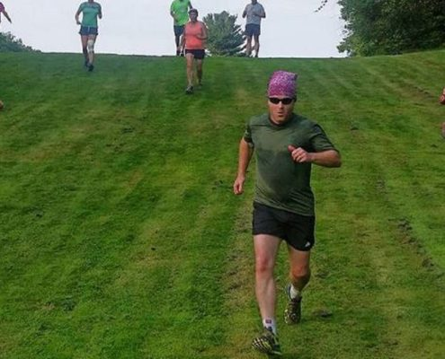 Learning The Trails Beginner Trail Running Program