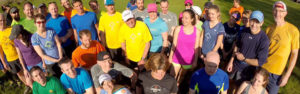 Running Training Group - Medved Running & Walking Outfitters