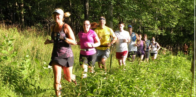 Trail Running Group @ Medved Running & Walking Outfitters