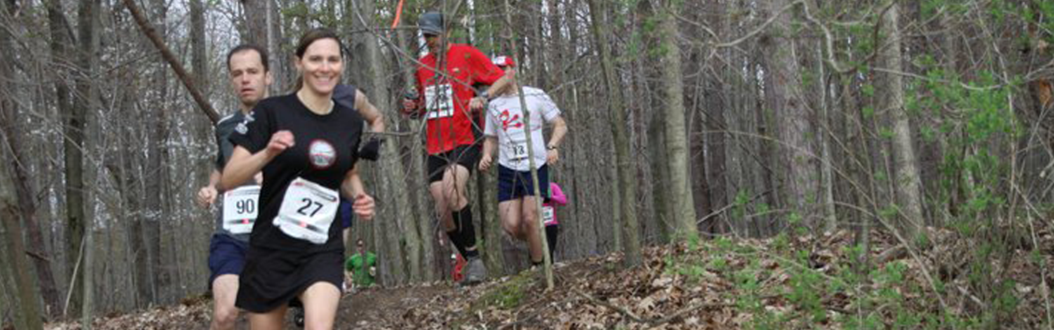 Medved Madness Trail Running Race @ Medved Running & Walking Outfitters