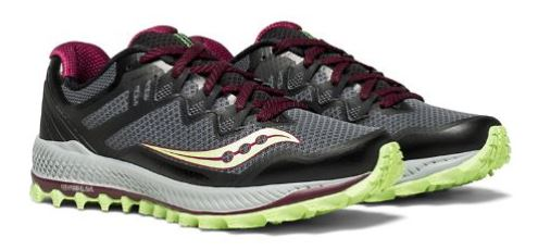 new concept 6482e adff8 THE NEW SAUCONY PEREGRINE 8 HAS ARRIVED! - Medved Running ...