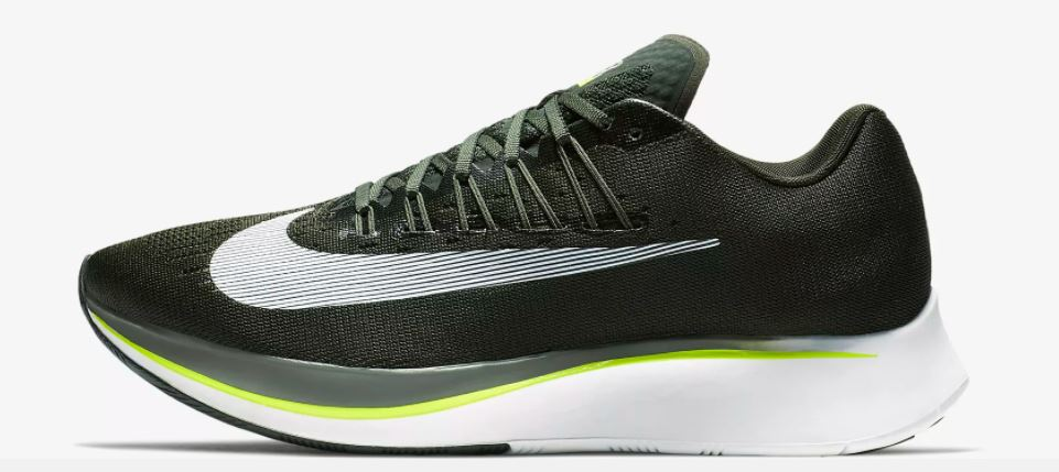 The Nike Zoom Fly Has Arrived! Medved Running & Walking