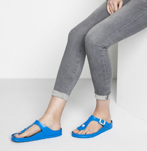c7cc8409e517 Birkenstock Gizeh EVA - Waterproof Sandal Comfort and Support