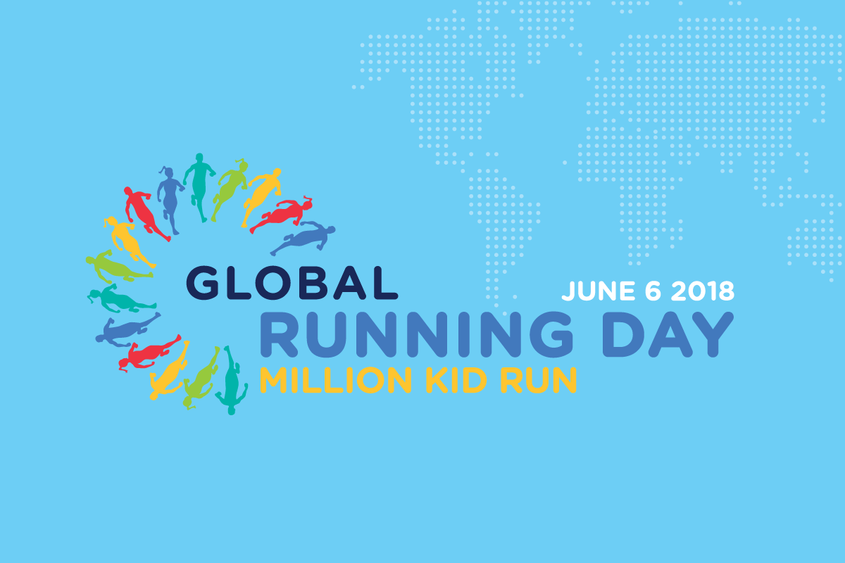 global running day with saucony and mizuno medved running