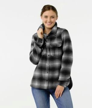 e7a086085455 Your Favorite Flannel from Smartwool - Medved Running & Walking ...
