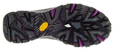 Vibram Arctic Grip Sole
