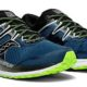 Saucony Omni ISO 2 for Men Marine