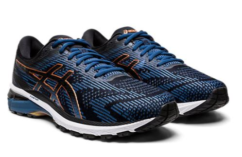 Asics GT 2000 8 Review | Asics Running Shoes
