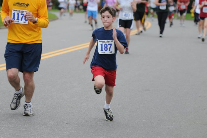 Lilac Running Race - 5K & 10K - Medved Running & Walking Outfitters