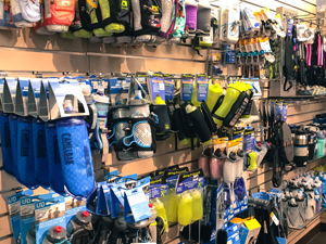Running Accessories @ Medved Running & Walking Outfitters