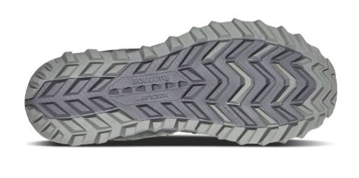 Saucony Xodus ISO-3 Outsole