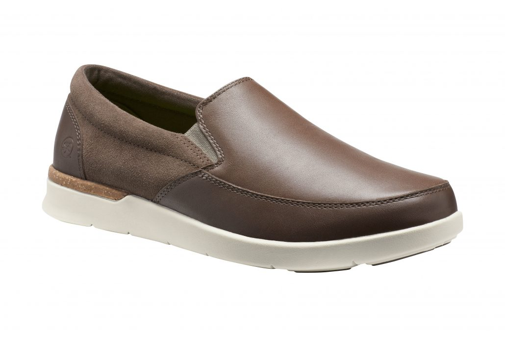 Superfeet Mitchell Comfort Shoes
